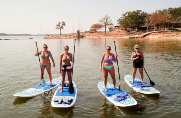 Paddleboard (SUP) Rental