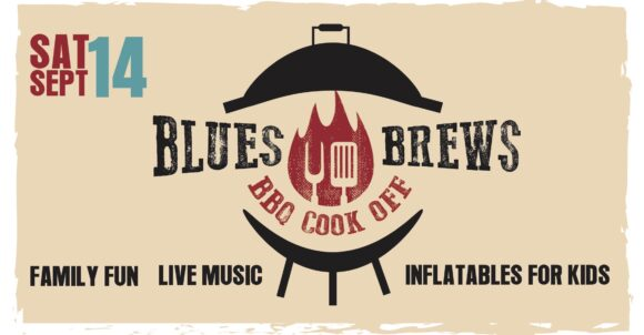 Blues, Brews, and BBQ
